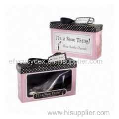 A Great Variety Of Models Apparel Box For High-heeled Shoes
