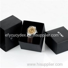 Paper Gift Cardboard Luxury Packaging Box Custom Made