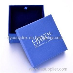 Custom Printing Cardboard Paper Box Watch Square Gift Box