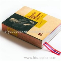 Hot Sale Famous Splendid Novel Book Printing