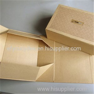 China Made Printed Collapsible Gift Box For Shoes
