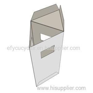 Up-to-date Styling Lipstick Folding Box