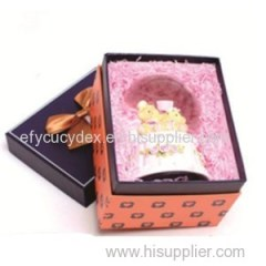 Luxuriant In Design Custom Apparel Box For Children