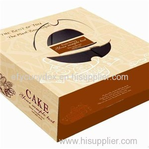 Shoes Packaging Box Product Product Product