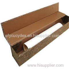 Customize Paper Printed Collapsible Gift Box For Calligraphy And Painting