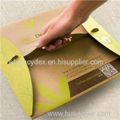 Smart Phone Case Packaging Box