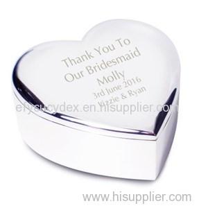 Exquisite Craftsman Shipper Bridesmaid Round Paper Box