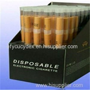 Wholesale Cheap Disposable Cigarette Display Box