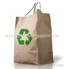 Professional Design Reusable Paper Bag