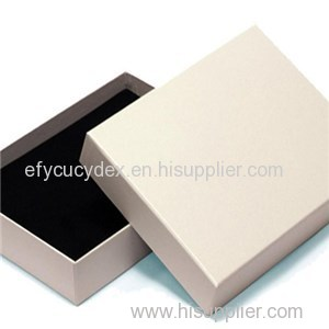 Wedding Gift Box Packaging