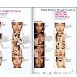 Exquisite Machines Make-up Manual