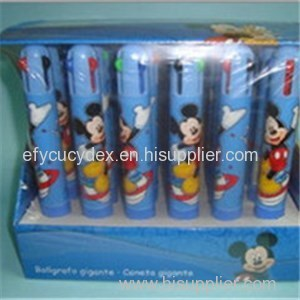 Wholesale Custom Paper Printed Carton Pen Display Box