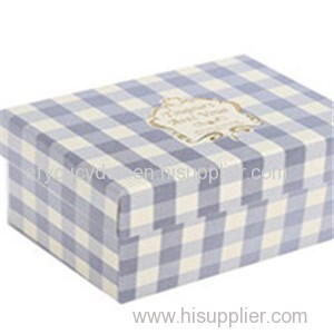 Factory Price Custom Rectangle Candies Package Gift Box