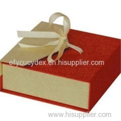 Cheap Jewelry Gift Box For Pearl Brooch Made In China