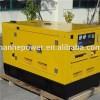 Diesel Generator Set Powered 7-1600KW