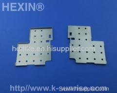 emi shielding cover for pcb board