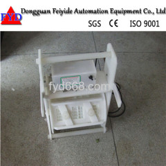 Feiyide galvanizing equipment with plating barrel for metal parts