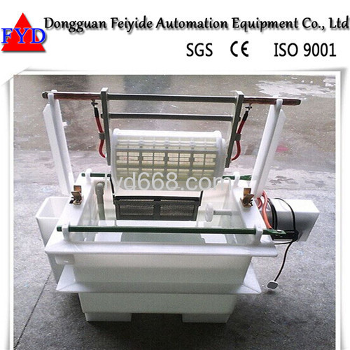 Feiyide plating equipment for hardware parts