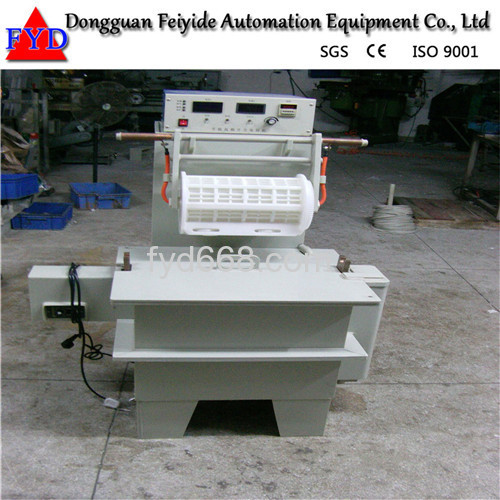 Feiyide Portable Barrel plating Equipment