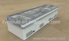 Freezer;refrigerator;Refrigerated cabinet;Freezer cabinet;Refrigerated display cabinet