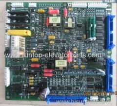 OTIS elevator parts PCB ABA26800XU2