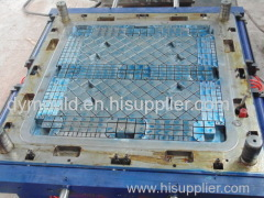 Tray;Plastic tray;Flat tray;Double side pallet