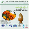 for eyesight healthy food ingredients Marigold Extract Lutein 5%~90% Zeaxanthin 5%~50%