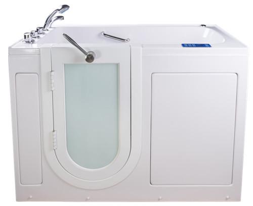 Dual massage walk in tub-K111