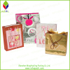 Transparent Printing Paper Fashion Gift Bag