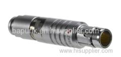 Lemo FFA.1E/0E and multi pin circular push pull male female signal connector