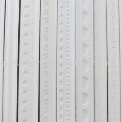 3D効果ガラス繊維石膏コーニス
