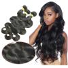 Unprocessed Human Hair XBL Hair High Quality Hair