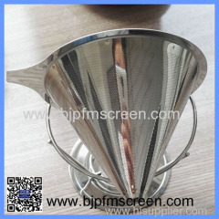 stainless steel innovative coffee filter
