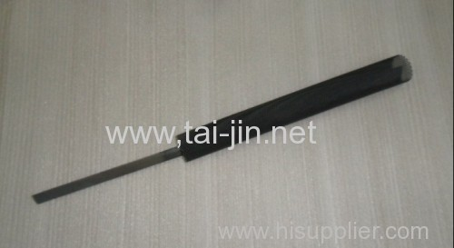 Variety of High Quality MMO Discrete Anode