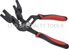 BMW OIL COOLER LINE TRANSMISSION PLIERS