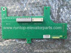 OTIS elevator parts PCB ACA26800AQN