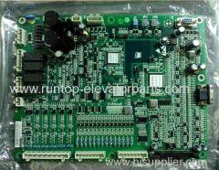 OTIS elevator parts PCB ALMCB V3.3