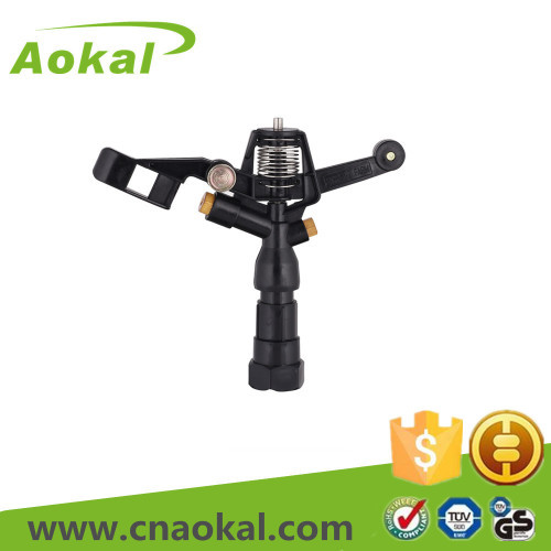 "3/4"" female plastic impulse sprinkler"