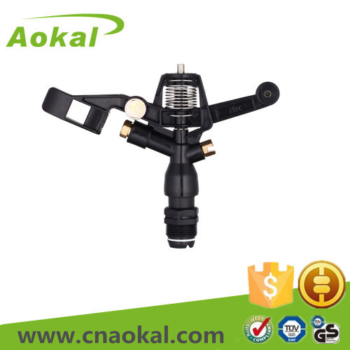 "3/4"" male plastic impulse sprinkler"