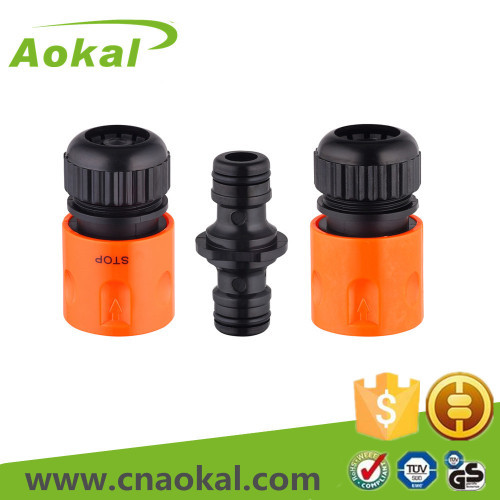 3 PCS hose connector set