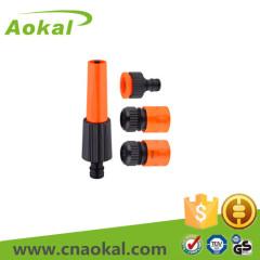 "1/2"" 4PCS basic hose set"