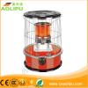 Glass Chimney Kerosene Heater