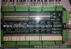 BLT elevator parts PCB BL2000-BKT-V4