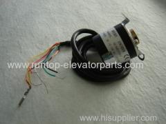OTIS elevator parts CHVF-GCA633A1