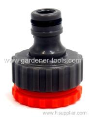 plastic female outdoor tap adaptor