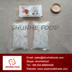Top Grade Shirataki Konjac Noodle