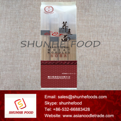 china Buckwheat Soba Noodles