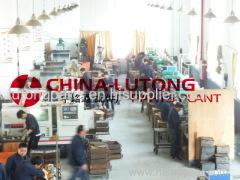 C-Lutong Parts Plant