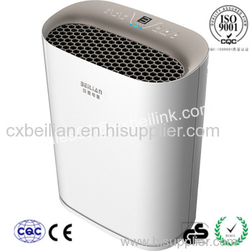 2016 best selling air purifier with hepa filter from cixi for Best air purifier 2016