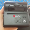 80mm Mini Receipt Printer Bluetooth4.0+WIFI